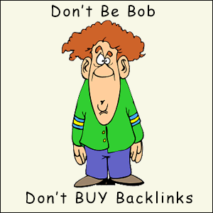 Do Not Buy Backlnks